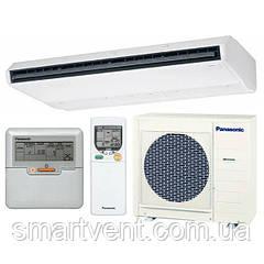 Кондиционер напольно-потолочный Panasonic S-F50DТE5/CU-L50DBE8