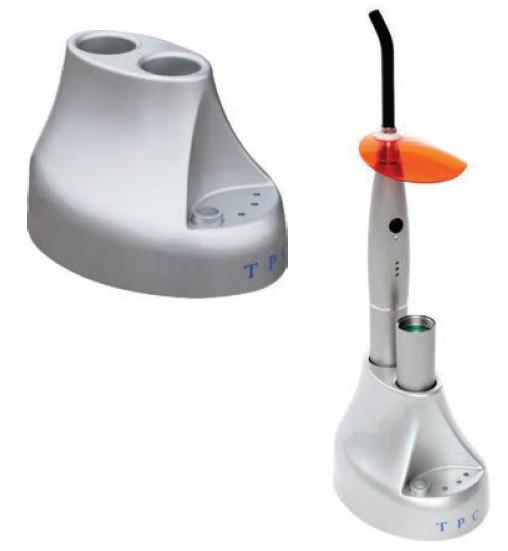 Фотополимерная лампа TPC LED 55