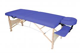 Складаний масажний стіл БМС БДЖІЛКА-65