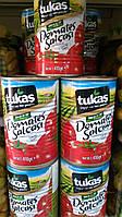 Паста томатная TUKAS DOMATES SALCASI (410 г)