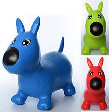 Стрибуни-собачки