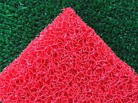 """Резиновое покрытие """"Глициния"""" красное , фото 1"""
