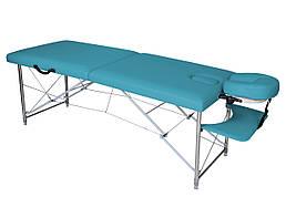 Складаний масажний стіл БМС МАТRIX