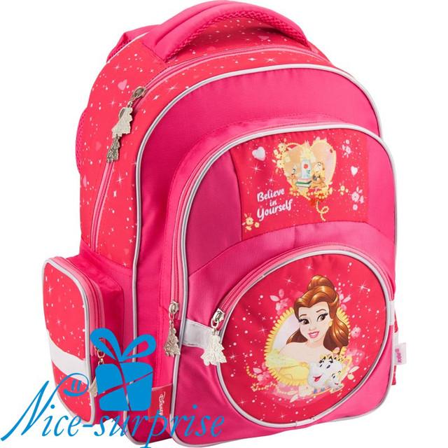 купить ортопедический рюкзак для девочки-первоклассника в Одессе