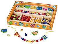 Набор для творчества Бабочки Viga toys (58550)
