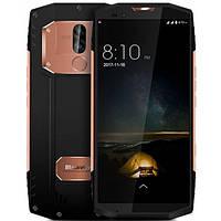 Смартфон Blackview BV9000 Gold, 4/64Gb, 13+5/8Мп, 4180mAh, экран 5.7'' IPS, IP68, 4G, Helio P25, 8 ядер, фото 1