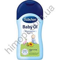 Масло для младенцев Baby Ol Sensitiv Bubchen 400 мл