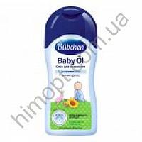 Масло для младенцев Baby Ol Sensitiv Bubchen 200 мл