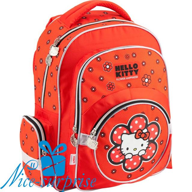 купить ортопедический рюкзак для девочки-первоклассника в Харькове