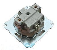 Скрытая розетка – варианты установки, замена накладной розетки на встроенную