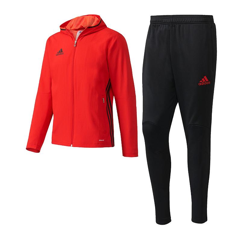 ffac28dc Спортивный тренировочный костюм ADIDAS CONDIVO Presentation 518 от ...
