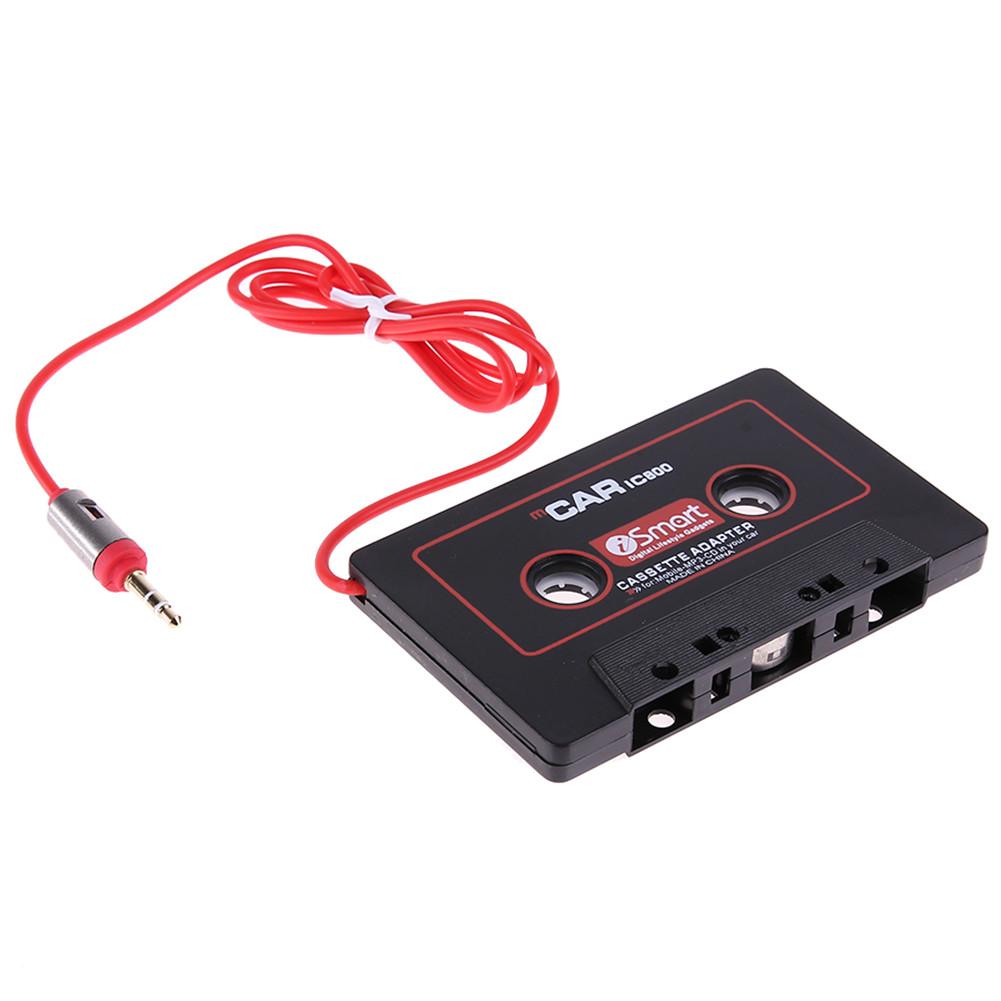 AUX адаптер iSmart для автомагнитолы CAR digit W800