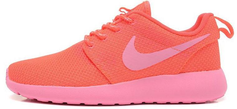 ad80975f Женские кроссовки Nike Roshe Run
