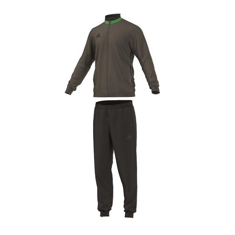 ADIDAS CONDIVO Training тренировочный костюм 544 (Оригинал)