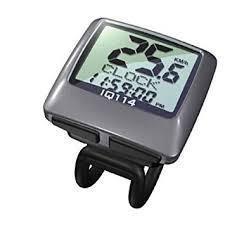 Велокомпютер спідометр Cannondale 14-функцій iq114 cadence провідний