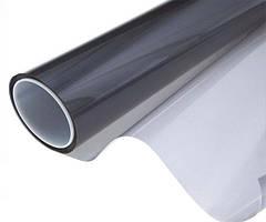 Преміум металізована тонувальна дзеркальна плівка 35 (Вугілля/дзеркало)