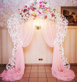"""Виїзна весільна церемонія """"flower wedding"""""""