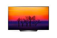 Телевизор LG OLED55B8PLA (120Гц, 4KUltra HD, Smart TV, Wi-Fi,a7 Processor, HDR10 Pro, Dolby Atmos, 2.2 40Вт), фото 1