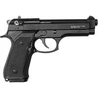 Стартовый пистолет Retay Mod.92 Цвет  Chrome,Nicke,Satin