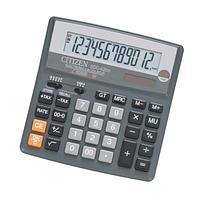 Калькулятор Citizen SDC-620, 12 розрядів