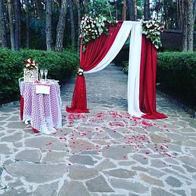 """Виїзна весільна церемонія """"Сlassic wedding"""""""