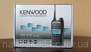 Рация Kenwood TH-F9, фото 2