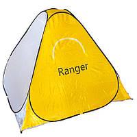 Всесезонний намет-автомат для риболовлі Ranger winter-5 weekend, фото 1