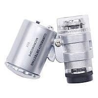 Мікроскоп MG9882, збільшення в 60 разів