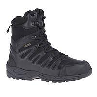 "Тактичні черевики Pentagon Achilles 8"" Black"