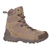 "Тактичні черевики Pentagon Achilles 8"" Coyote"