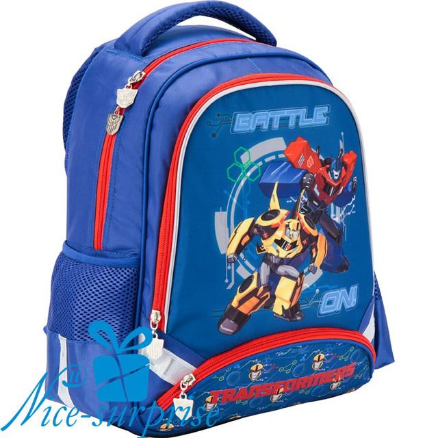 купити ортопедичний рюкзак шкільний для хлопчика недорого