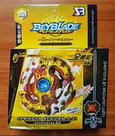 БейБлэйд (BeyBlade) Спрайзен Реквием, 3-я серия B822