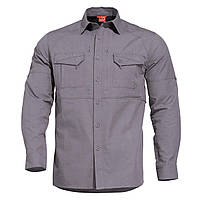 Тактична Сорочка Pentagon Chase Tactical Wolf Grey Size L