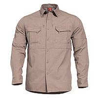Тактична Сорочка Pentagon Chase Tactical Khaki Size XL