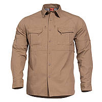 Тактична Сорочка Pentagon Chase Tactical Coyote Size M