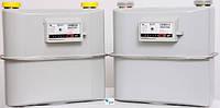 Что мы знаем о таких коммунально-бытовых газоизмерительных приборах учёта как диафрагменные газовые счётчики с механической температурной компенсацией Elster ВК-G4Т; ВК-G6Т; ВК-G10Т