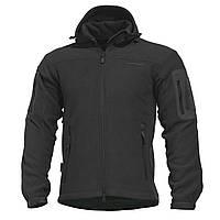 Куртка флісова Pentagon Hercules 2.0 Black Size XS