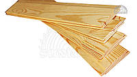 Vagonka price Ukraine. Вагонка деревянная сосновая - Киев, цена., фото 1