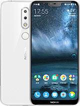 Nokia 6.1 Plus / X6 2018