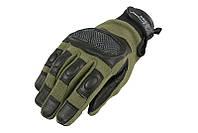 Тактичні рукавиці Armored Claw Smart Tac Olive