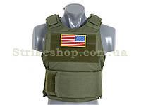 PT Tactical Body Armor, фото 1