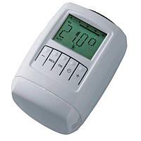 Электронная термостатическая головка Schlosser DZ
