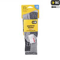 Шкарпетки зимові M-TAC THERMOLITE 80% GREY Size 35-38, фото 1