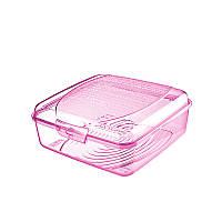 Універсальний контейнер 2 л Takeaway, рожевий