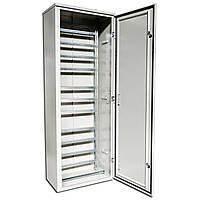 Шкаф электротехнический ШОН-05 1800x700x425