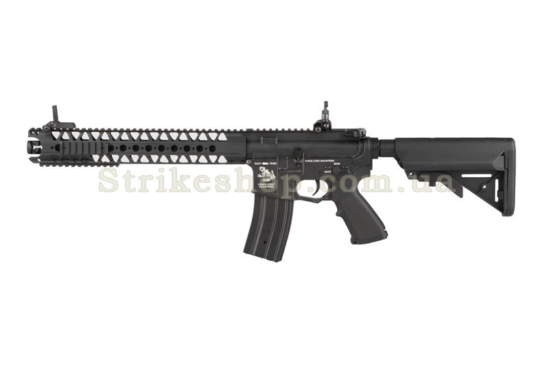 FC-128 Assault Rifle