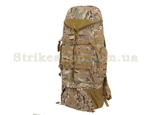Рюкзак 8FIELDS Sniper backpack 40L Multicam