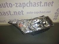 Фара правая Chevrolet Cruze 08-14 (Шевроле Круз), 95956272