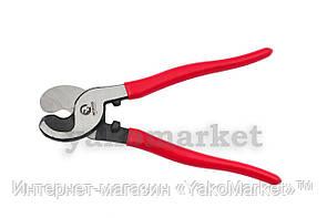 Кусачки для кабеля Intertool - 250 мм