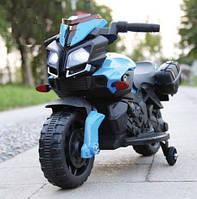 Детский мотоцикл Т-7218, 6V4.5AH мотор 1*25W с MP3 90*42*58,8